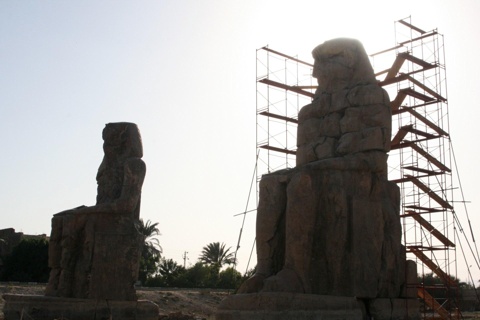 Memnon Kollose