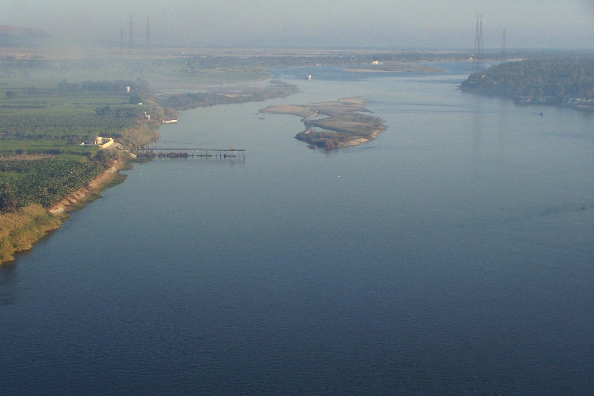 Luxor Nil